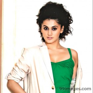 Taapsee Pannu Beautiful HD Photoshoot Stills (1080p) - #8783