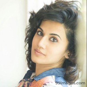Taapsee Pannu Beautiful HD Photoshoot Stills (1080p) - #8815