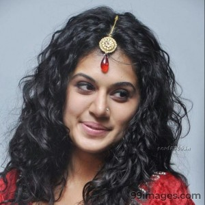 Taapsee Pannu Beautiful HD Photoshoot Stills (1080p) - #8787