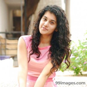 Taapsee Pannu Beautiful HD Photoshoot Stills (1080p) - #8788