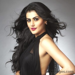 Taapsee Pannu Beautiful HD Photoshoot Stills (1080p) - #8775