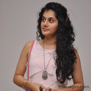 Taapsee Pannu Beautiful HD Photoshoot Stills (1080p) - #8778