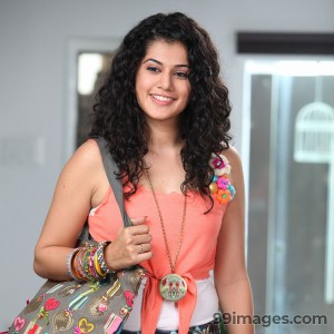 Taapsee Pannu Beautiful HD Photoshoot Stills (1080p) - #8856