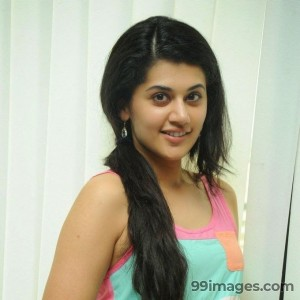Taapsee Pannu Beautiful HD Photoshoot Stills (1080p) - #8777