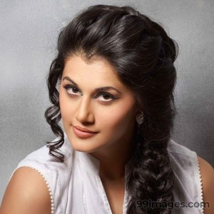Taapsee Pannu Beautiful HD Photoshoot Stills (1080p) - #8799