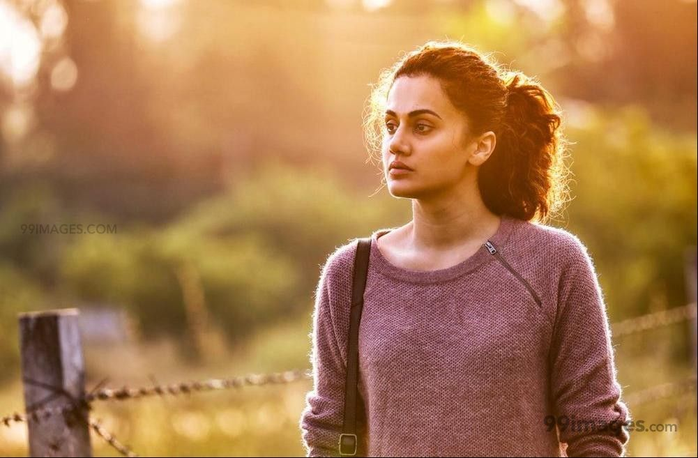 Taapsee Pannu Beautiful HD Photoshoot Stills & Mobile Wallpapers HD (1080p) (325244) - Taapsee Pannu