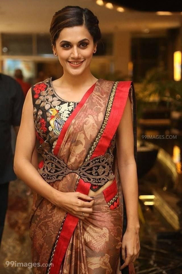 Taapsee Pannu Beautiful HD Photoshoot Stills & Mobile Wallpapers HD (1080p) (325246) - Taapsee Pannu