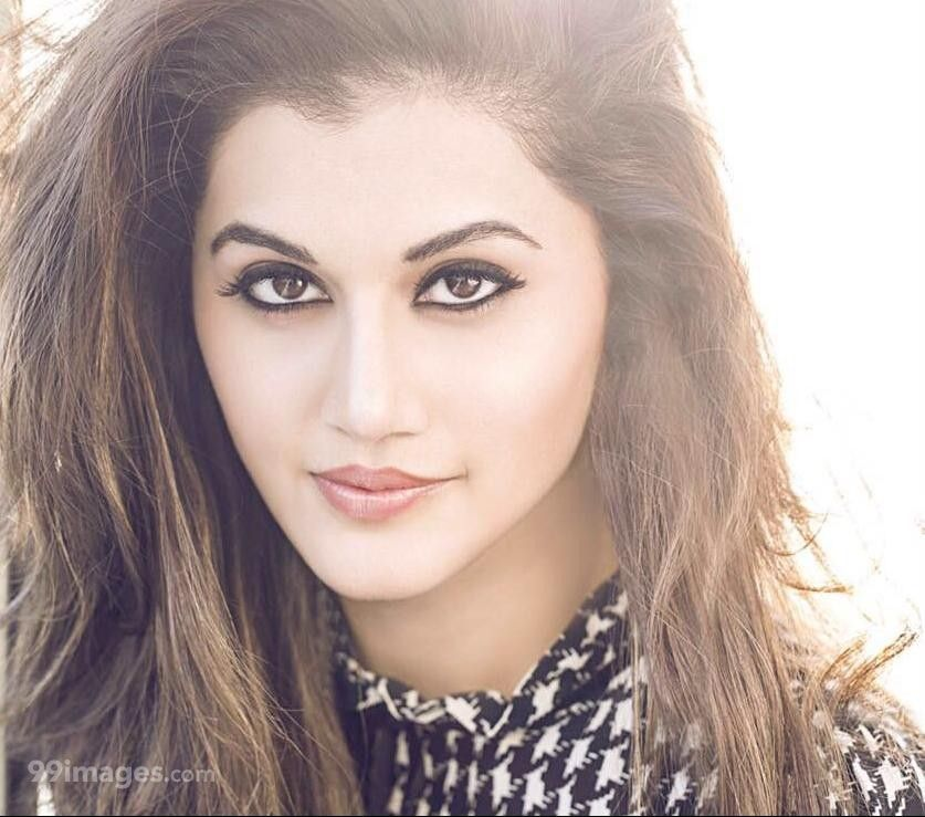 Taapsee Pannus latest beautiful stills in HD Quality (1080p) (325282) - Taapsee Pannu