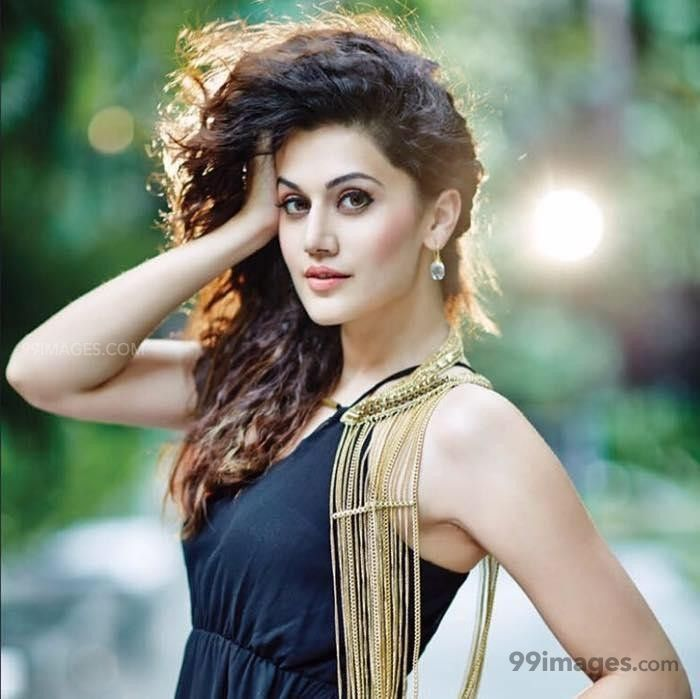 Taapsee Pannus latest beautiful stills in HD Quality (1080p) (325281) - Taapsee Pannu
