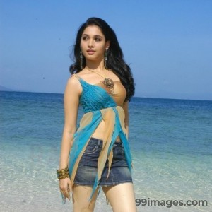Tamanna Bhatia Beautiful HD Photoshoot Stills (1080p) - #2287