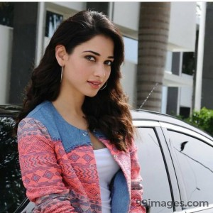 Tamanna Bhatia Beautiful HD Photoshoot Stills (1080p) - #2255