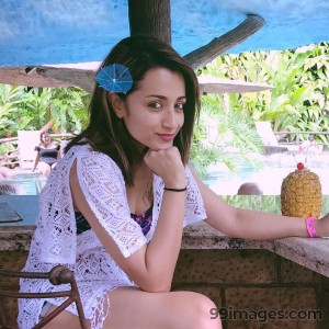 Trisha Krishnan Hot HD Photos & Wallpapers for mobile (1080p)