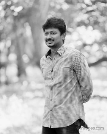 Udhayanidhi Stalin Best HD Photos Download (1080p) (Whatsapp DP/Status Images)