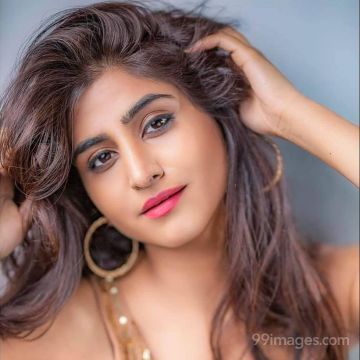 Varshini Sounderajan Hot Beautiful HD Photos / Wallpapers, WhatsApp DP (1080p)
