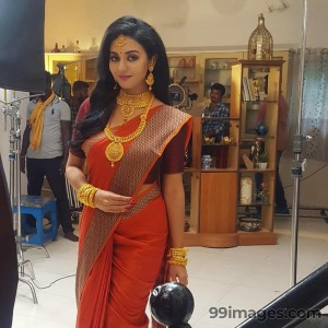 Vidhya Beautiful HD Photos & Mobile Wallpapers HD (Android/iPhone) (1080p) - vidhya,television actress,kollywood,hd wallpapers