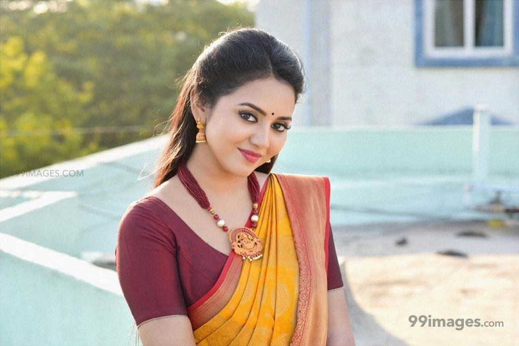 Vidhya Beautiful HD Photos & Mobile Wallpapers HD (Android/iPhone) (1080p) (298592) - Vidhya