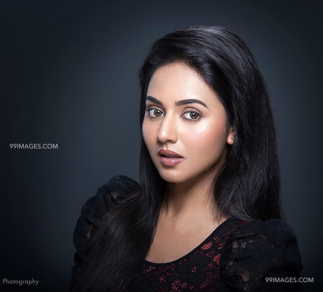Vidhya Beautiful HD Photoshoot Stills & Mobile Wallpapers HD (1080p) (18933) - Vidhya