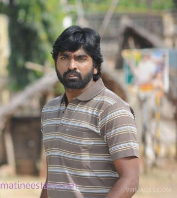 Vijay Sethupathi Best HD Photos (1080p)