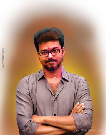 Vijay Latest HD Images / Wallpapers for WhatsApp Status (1080p)