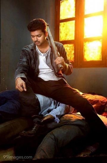 Vijay Latest HD Images / Wallpapers for WhatsApp Status, WhatsApp DP (1080p)
