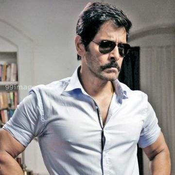 Actor Vikram Latest HD Photos and Wallpapers (1080p)