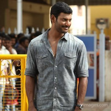 Vishal Best HD Photos Download (1080p) (Whatsapp DP/Status Images)