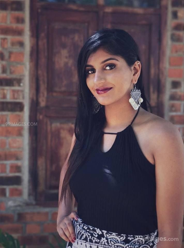 Yashika Anand Beautiful Photos & Mobile Wallpapers HD (Android/iPhone) (1080p) (300470) - Yashika Anand