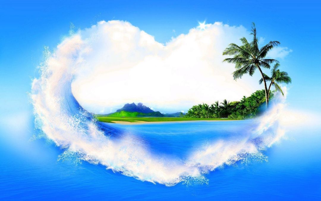 Nature love - Android, iPhone, Desktop HD Backgrounds / Wallpapers (1080p, 4k) (463222) - Love