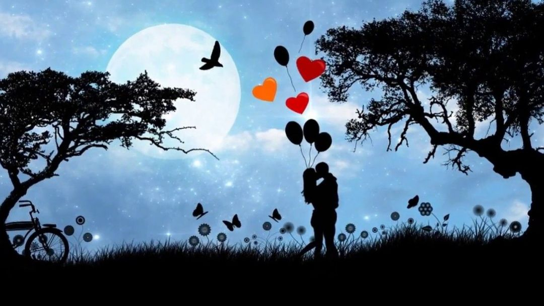 40 Romantic Love Android Iphone Desktop Hd Backgrounds
