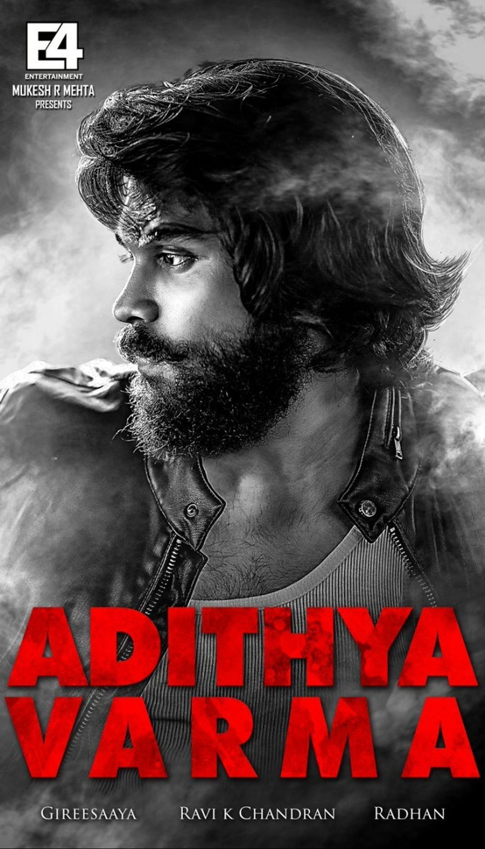 Adithya Varma Movie Latest HD Photos, Posters & Wallpapers Download (1080p, 4K) (74134) - Adithya Varma, Dhruv Vikram