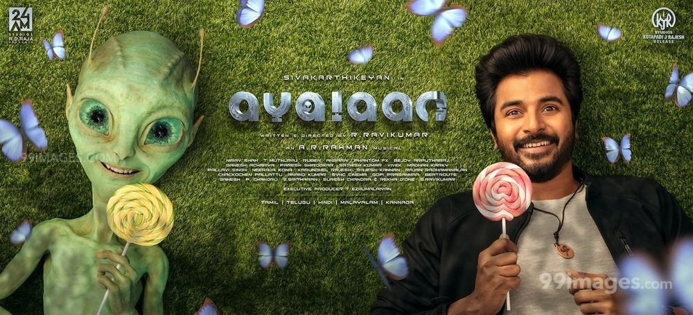 Ayalaan Movie Latest HD Photos, Posters & Wallpapers Download (1080p, 4K)