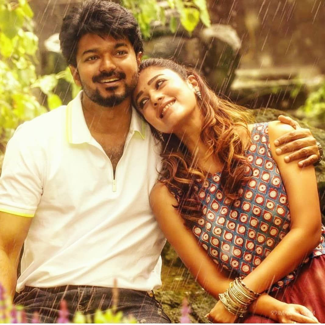 Bigil Movie Latest HD Photos & Posters, Wallpapers Download (1080p) (47090) - Bigil, Vijay, Nayanthara