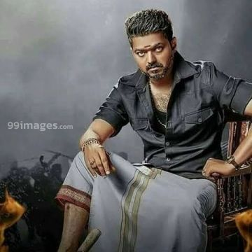 Bigil Movie Latest HD Photos & Posters, Wallpapers Download (1080p) (nayantara, nayanthara, vijay, bigil, kollywood)