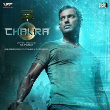 Chakra Movie Latest HD Photos, Posters & Wallpapers Download (1080p, 4K)