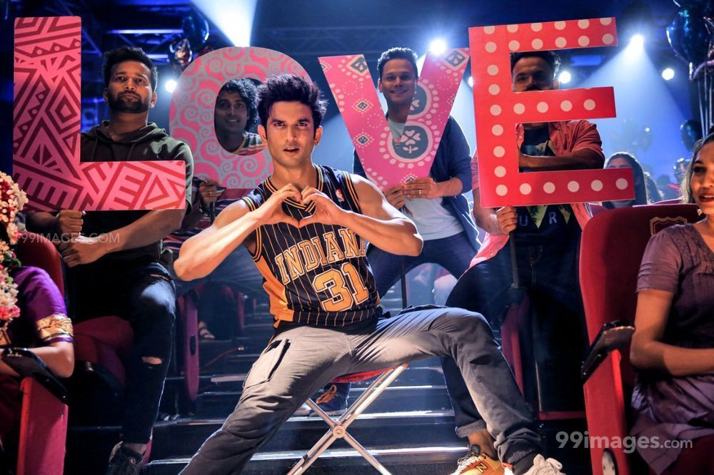Dil Bechara Movie Latest HD Photos, Posters & Wallpapers Download (1080p, 4K) (552313) - Dil Bechara, Sushant Singh Rajput