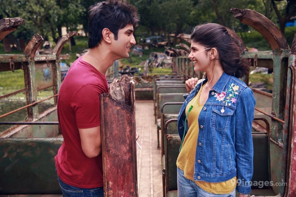Dil Bechara Movie Latest HD Photos, Posters & Wallpapers Download (1080p, 4K) (552309) - Dil Bechara, Sushant Singh Rajput