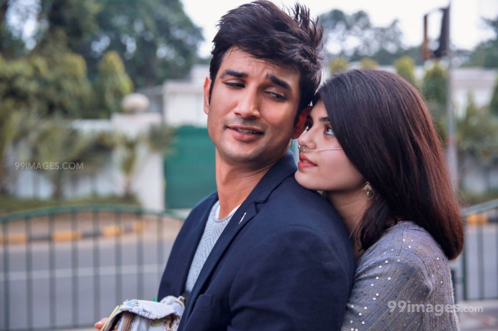 Dil Bechara Movie Latest HD Photos, Posters & Wallpapers Download (1080p, 4K) (552315) - Dil Bechara, Sushant Singh Rajput