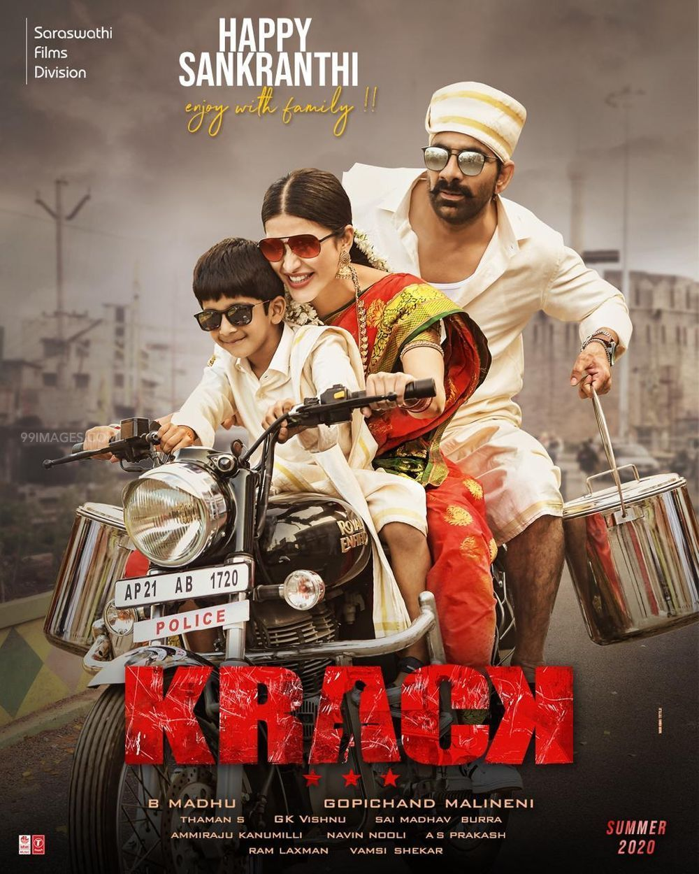 Krack Movie Latest HD Photos, Posters & Wallpapers Download (1080p, 4K)