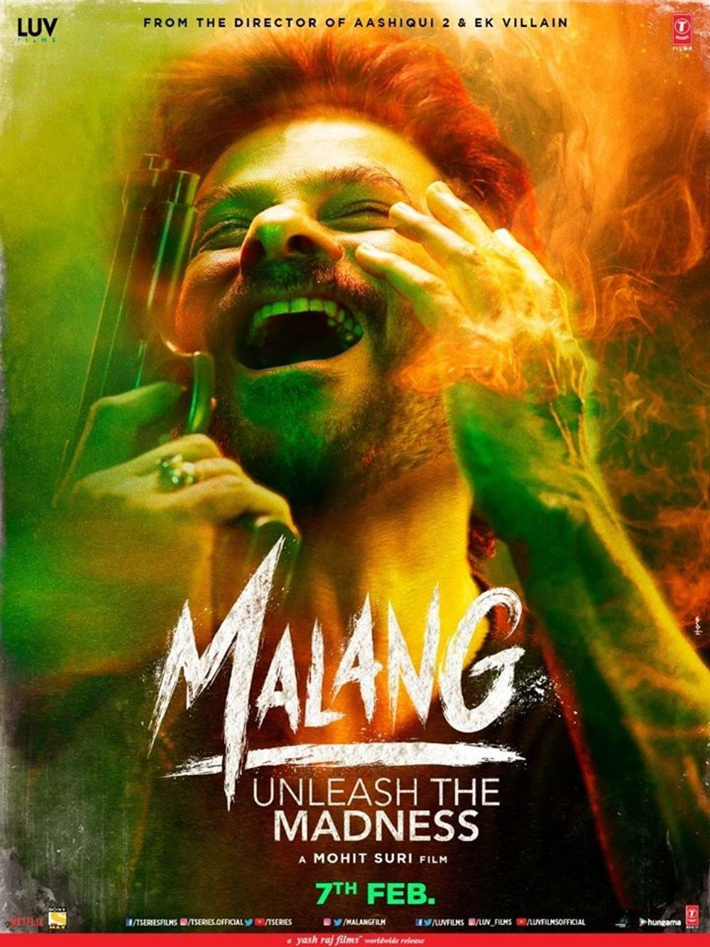 6 Malang Movie Latest Hd Photos Posters Wallpapers Download 1080p 4k 1000x1333 2020
