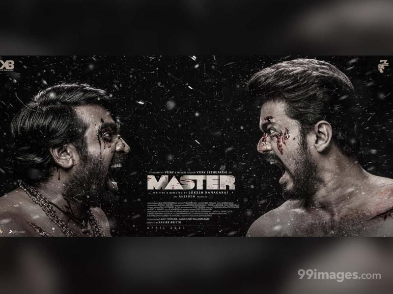 Master Movie Latest HD Photos / Stills, Posters & Wallpapers Download (1080p, 4K) (301036) - Master