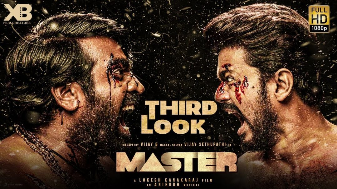 Master Movie Latest HD Photos / Stills, Posters & Wallpapers Download (1080p, 4K) (301034) - Master