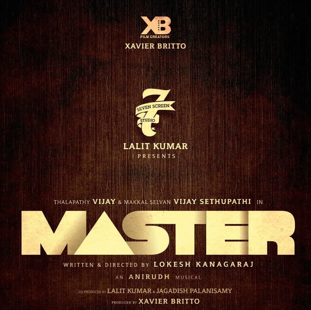 Master Movie Latest HD Photos / Stills, Posters & Wallpapers Download (1080p, 4K) (288480) - Master