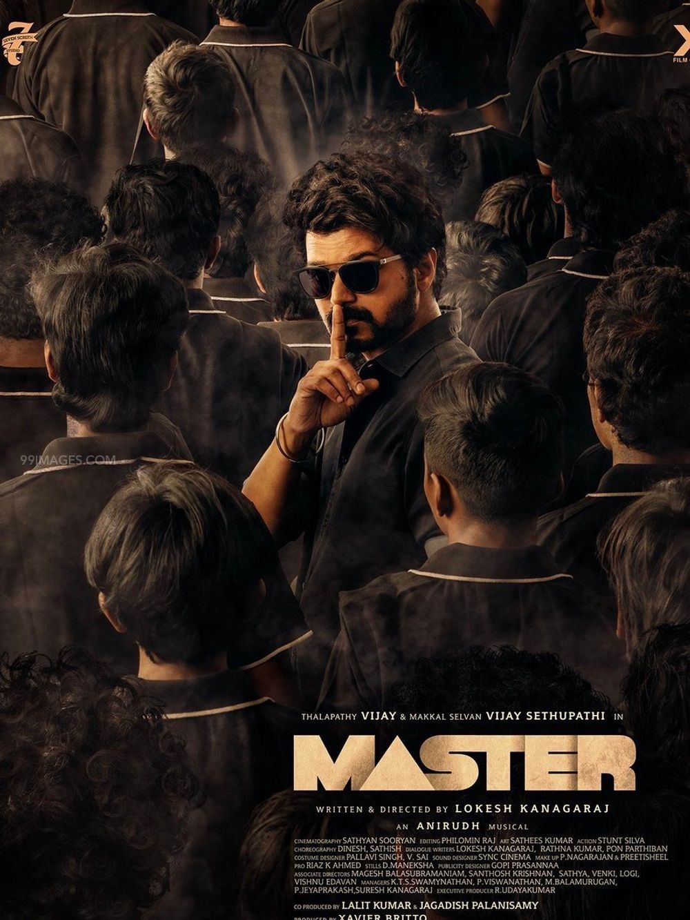 Master Movie Latest HD Photos / Stills, Posters & Wallpapers Download (1080p, 4K) (345444) - Master