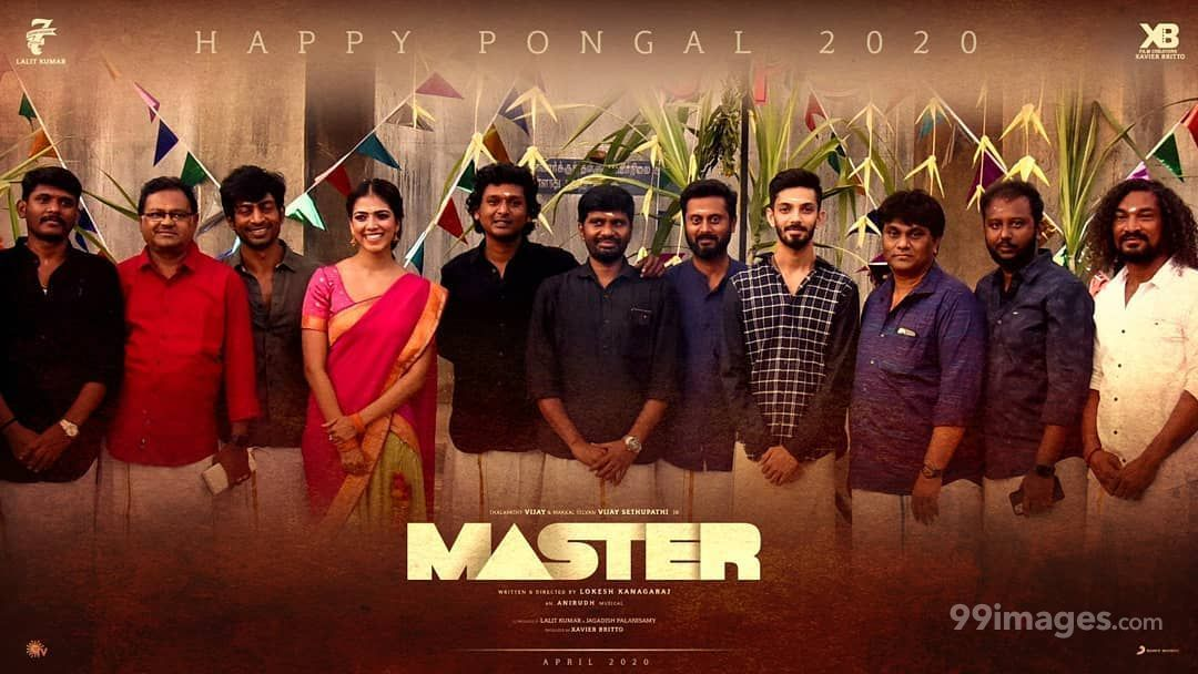 Master Movie Latest HD Photos / Stills, Posters & Wallpapers Download (1080p, 4K) (288477) - Master