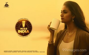 Miss India Movie Latest HD Photos, Posters & Wallpapers Download (1080p, 4K)