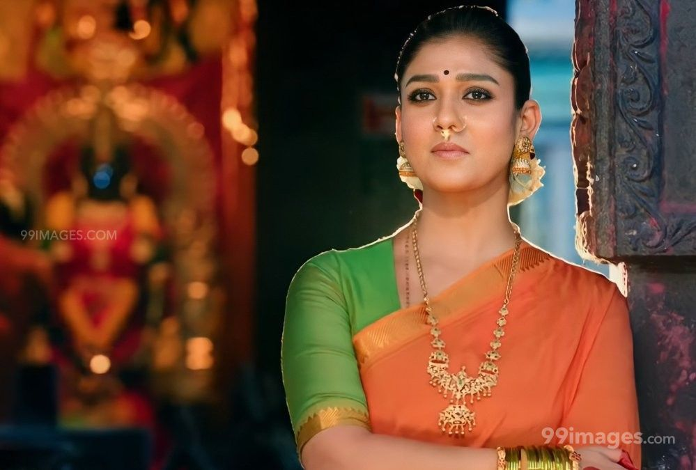 Mookuthi Amman Movie Latest HD Photos, Posters & Wallpapers Download (1080p, 4K) (614713) - Mookuthi Amman