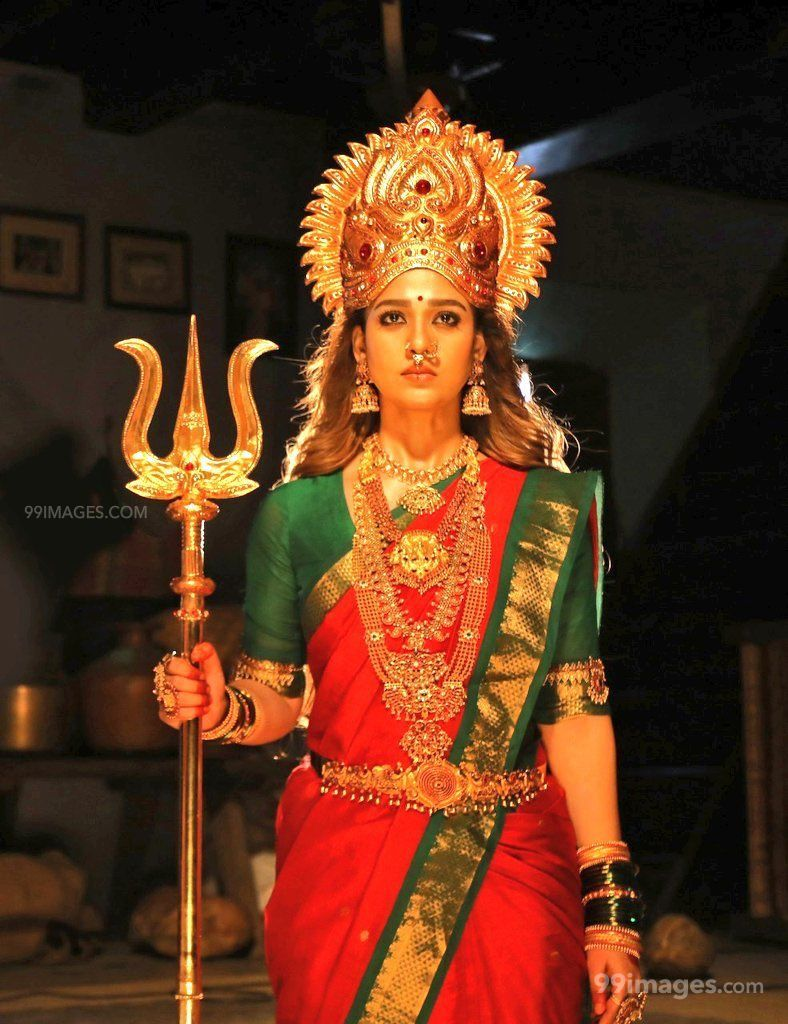 Mookuthi Amman Movie Latest HD Photos, Posters & Wallpapers Download (1080p, 4K) (538618) - Mookuthi Amman