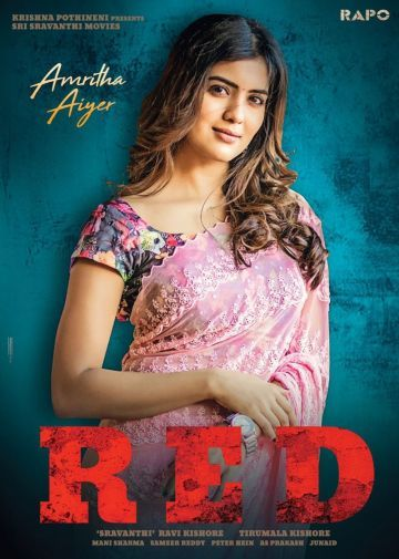 Red Movie Latest HD Photos, Posters & Wallpapers Download (1080p, 4K)