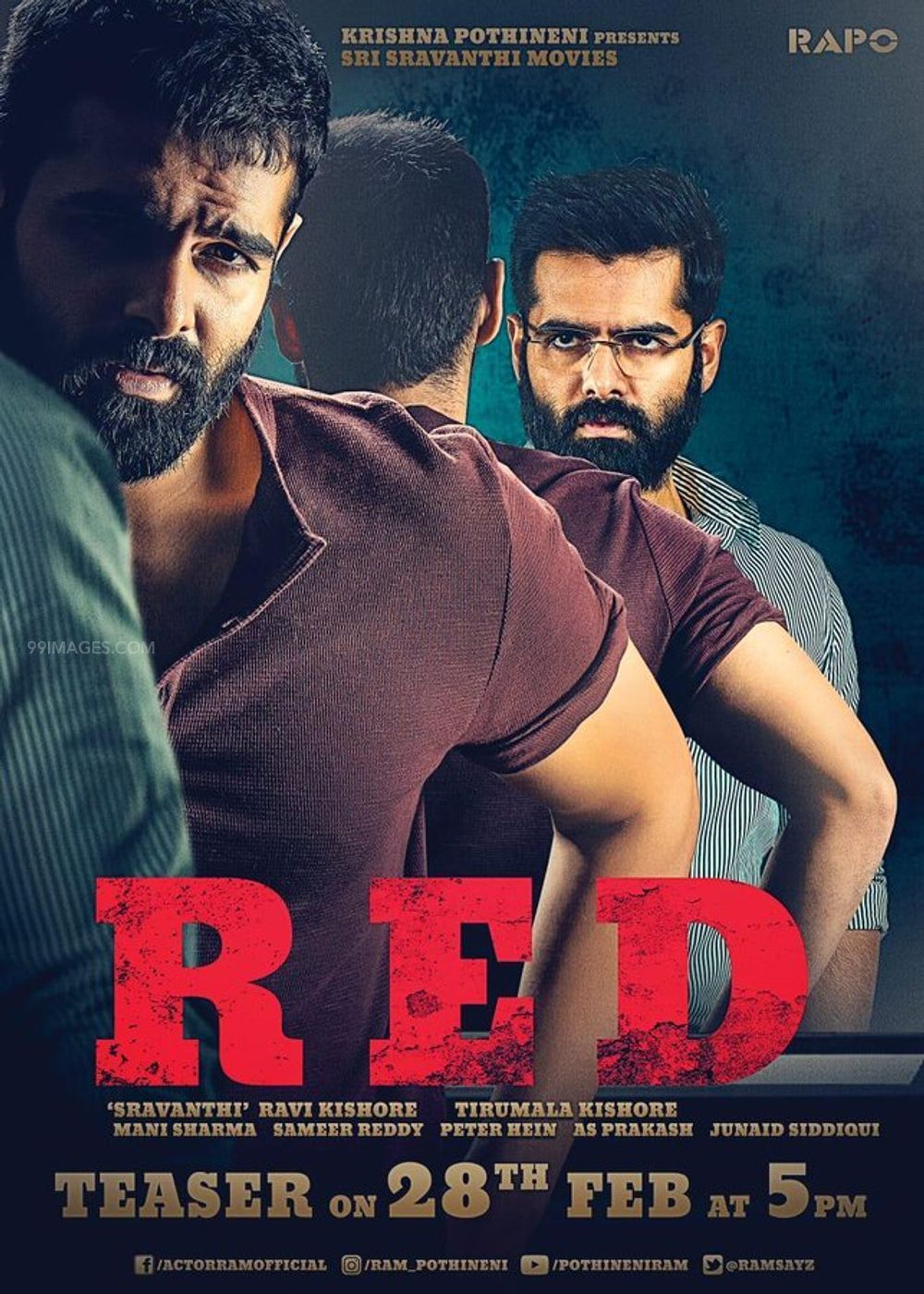 Red Movie Latest HD Photos, Posters & Wallpapers Download (1080p, 4K) (511295) - Red