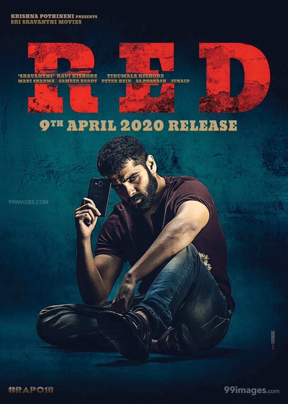 Red Movie Latest HD Photos, Posters & Wallpapers Download (1080p, 4K) (511296) - Red